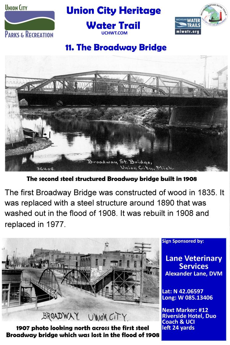 11. Broadway Bridge