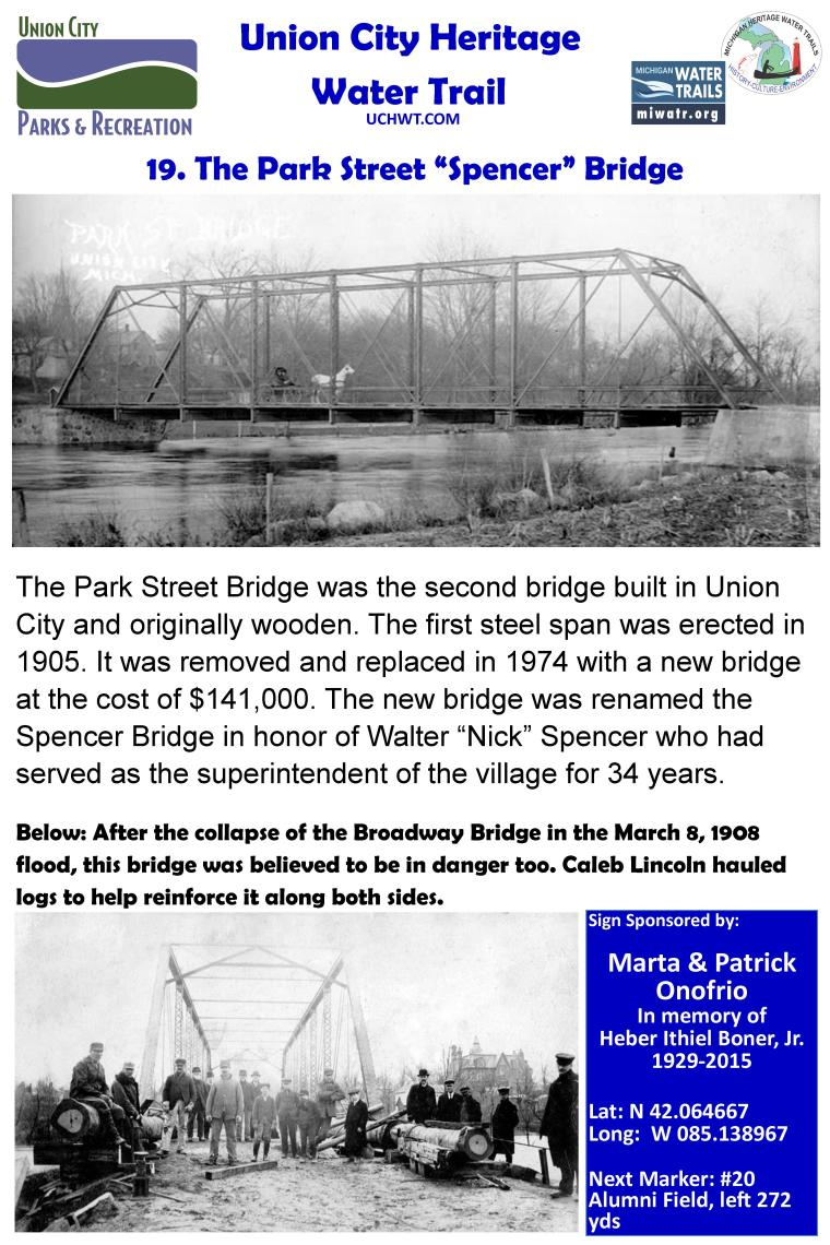 19 Park St Bridge