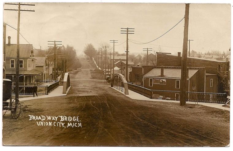 Bridge - 1908