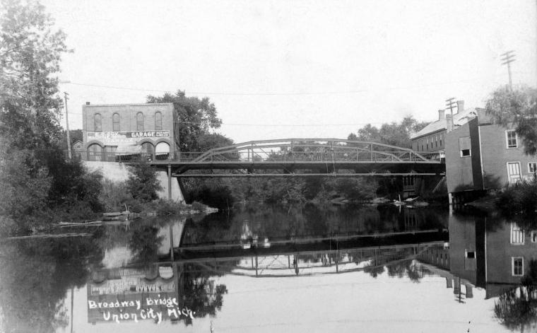 Broadway Bridge - 10a