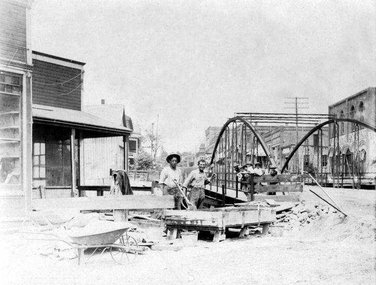 Broadway Bridge - 13a