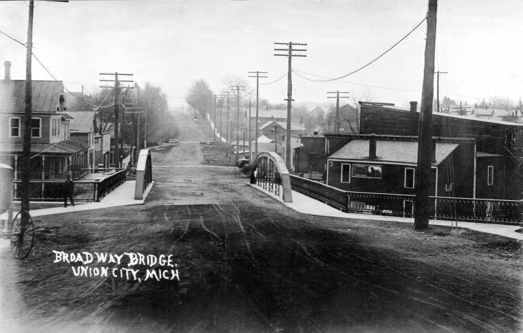 Broadway Bridge - 2a