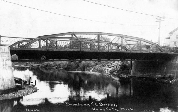 Broadway Bridge - 9a