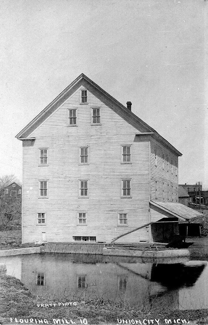 Flour Mill - 2