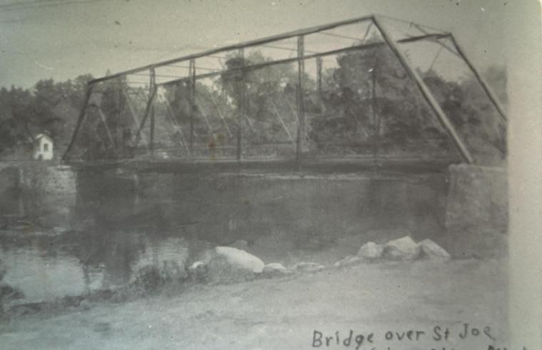 Park Street Bridge -1