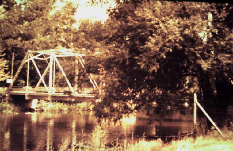 Park Street Bridge - 1966 - 2