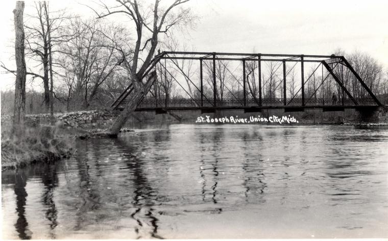 Park Street Bridge - 2a