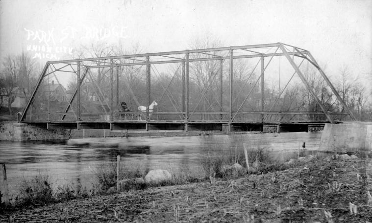 Park Street Bridge - 3a