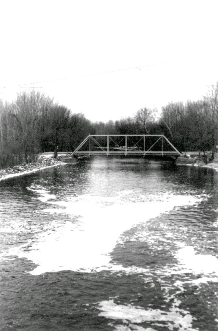 Park Street Bridge - 5