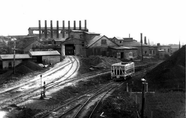 Portland Cemet Factory 2-703973