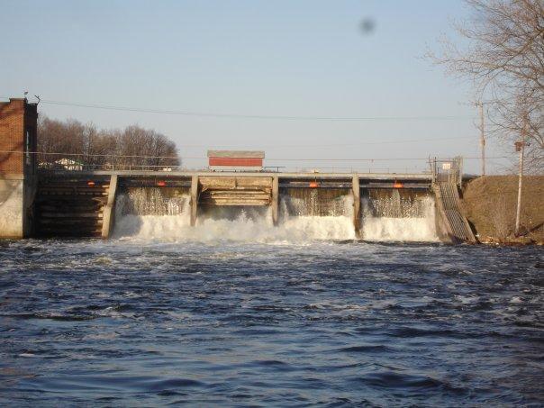 Riley Dam - 11