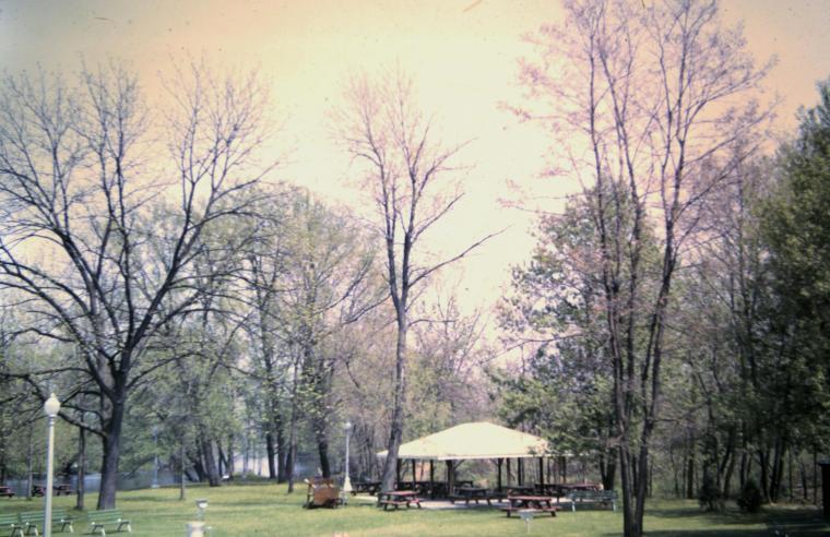 Riversview park 2 Park
