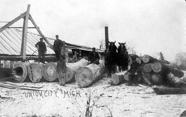 UC Sawmill